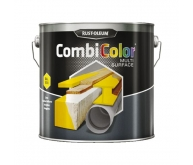 Peinture Combicolor multi-surface brillant