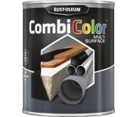 Peinture Combicolor multi-surface satin
